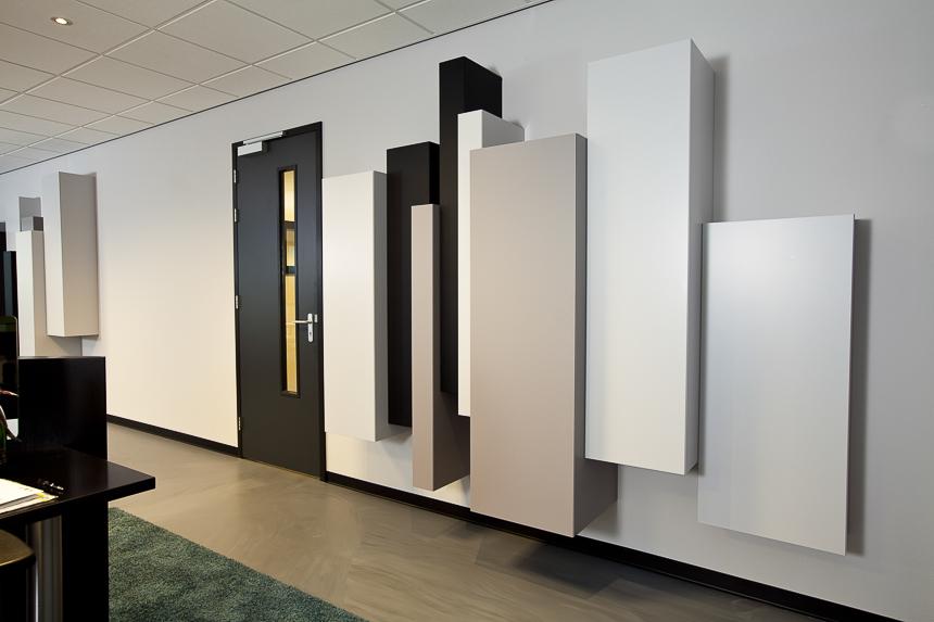 Wandsystemen e straight dressoir kast colijn interieur for Colijn interieur