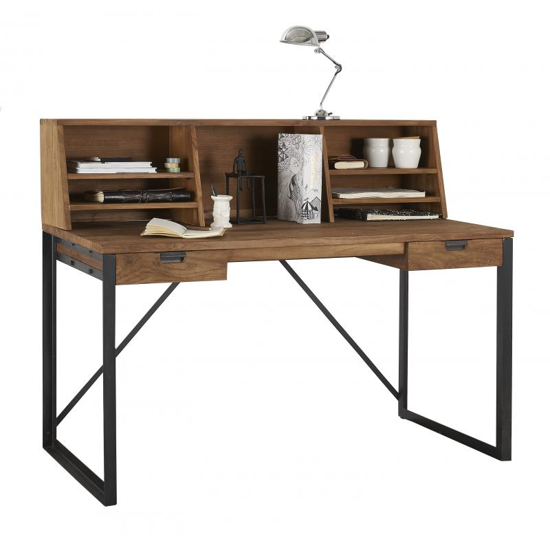 fendy console voor bureau colijn interieur sinds 1977. Black Bedroom Furniture Sets. Home Design Ideas