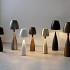 Tafellamp Anemon